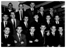 A Dromintee GFC squad in the 1960's.