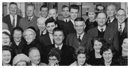Publicans and their partners from Newry in the 1960's.